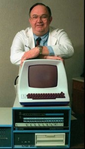 Henry Edward Roberts createur Altair 8800