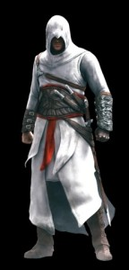 altair - assassin creed