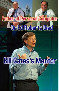 Bill Gates Mentor